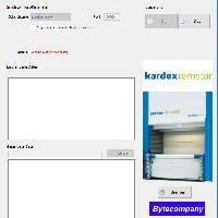 Erweiterte Funktionen im Kardex-Turmsimulator